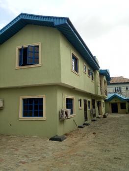 Three Bedroom Flat, Cooperative Estate Road., Badore, Ajah, Lagos, Semi-detached Bungalow for Rent