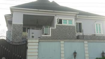 Good Looking 3 Bedroom Flat, Oke Afa, Isolo, Lagos, Flat for Rent