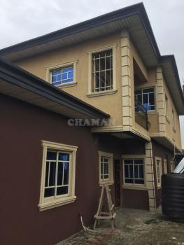 4 Bedroom Duplex, Isheri, Gra, Magodo, Lagos, Semi-detached Duplex for Rent