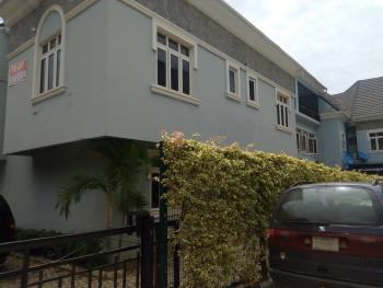 Newly Build 5 Bedroom Semi Detached Duplex with Servant Quarter, Utako District, Utako, Abuja, Semi-detached Duplex for Rent