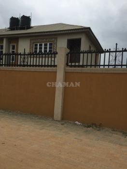 4 Bedroom Semi Detached Duplex, Arepo Near Berger, Ojodu, Lagos, Flat for Rent