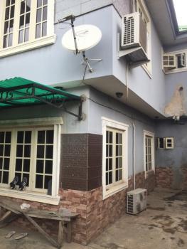 4 Bedroom Duplex, Shalom Estate Near Isecom, Opic, Isheri North, Lagos, Semi-detached Duplex for Rent