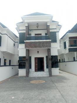Topnotch and Classically Designed 5 Bedroom Fully Detached Duplex with a Domestic Room, Oral Estate, Lekki Expressway, Lekki, Lagos, Detached Duplex for Sale