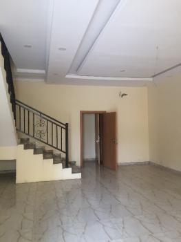 7 Units of 5 Bedroom Terrace Apartment with a Bq, Akora Villa, Adeniyi Jones, Ikeja, Lagos, Terraced Duplex for Sale