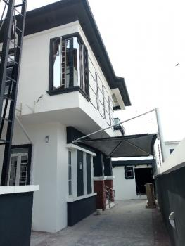 Exceptionally Finished 5 Bedroom Fully Detached Duplex with a Room Staff Quarters, Oral Estate, Immediately After The Second Toll Gate, Lekki Expressway, Lekki, Lagos, Detached Duplex Joint Venture