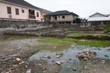 912 Sqm of Land, Off Fola Osibo, Lekki Phase 1, Lekki, Lagos, Mixed-use Land for Sale