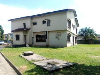 a Very Good Dry Land with a Structure on It, Vgc, Lekki, Lagos, Mixed-use Land for Sale