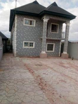 Block of 4 Flats, By Abesan Estate, Ipaja, Lagos, Block of Flats for Sale