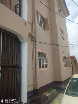a Room in a Flat (shared Apartment), Rockstone Ville Estate, Badore, Ajah, Lagos, Self Contained (single Rooms) for Rent