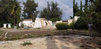 Plots of Fenced Land at Juicy Location, Isa Kaita Road, U/rimi Gra, Kaduna North, Kaduna, Mixed-use Land for Sale