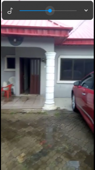 Luxury 3 Bedroom Bungalow Alone in a Compound, Jakande Estate, Oke Afa, Isolo, Lagos, Detached Bungalow for Rent