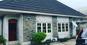 Fully Furnished 4 Bedroom Bungalow, New Road, Off Ada-george, Port Harcourt, Rivers, Detached Bungalow for Sale