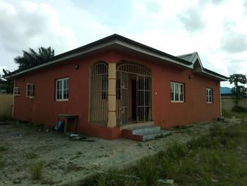 Well Maintained 3 Bedroom Bungalow, Opposite Green Spring School, Awoyaya, Ibeju Lekki, Lagos, Detached Bungalow for Rent