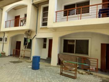 Nice 3 Bedroom Flat with 3 Toilet and 2 Bath, Off Pedro Road, Gbagada Phase 1, Gbagada, Lagos, Flat for Rent