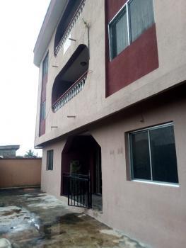 3 Bedroom Flat, Oke Afa, Isolo, Lagos, Flat for Rent