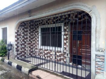 Luxury Semi Detached Bungalow of 3 Flats, Off Jakpa Road, Effurun, Uvwie, Delta, Semi-detached Bungalow for Sale