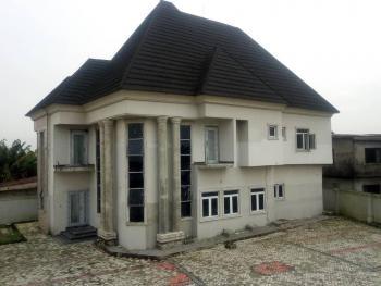 Contemporary 5 Bedroom  Duplex, Bendel Estate, Effurun, Uvwie, Delta, Detached Duplex for Sale