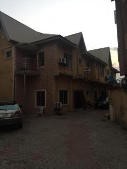 Luxury Block of Flat of 3 Bedroom, Bode Thomas, Surulere, Lagos, Block of Flats for Sale