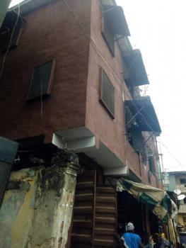 Residential Building for Sale in Lagos Island, Alof / Durosinmi Etti Street, Lagos Island, Lagos, Block of Flats for Sale