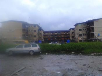 2 Bedroom Flat, Amuwo Odofin, Iganmu, Lagos, Flat for Sale