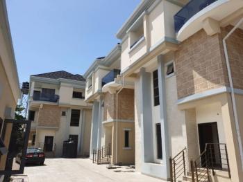 Executive 4 Bedroom Terraced Duplex, Oniru, Victoria Island (vi), Lagos, Flat for Rent