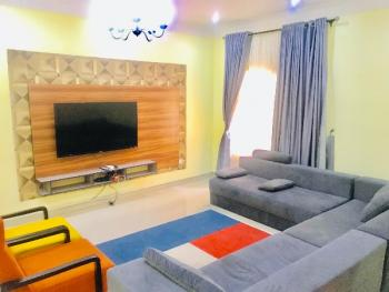 3 Bedroom Fully Serviced Duplex with a Swimming Pool, Admiralty Way, Lekki Phase 1, Lekki, Lagos, Detached Duplex Short Let