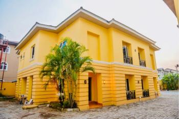 3 Bedroom Fully Serviced Apartment with a Swimming Pool, Admiralty Way, Lekki Phase 1, Lekki, Lagos, Detached Duplex Short Let