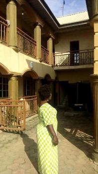 8 Nos of Mini Flat, Daddy Savage Street, Fagba, Agege, Lagos, Mini Flat for Rent