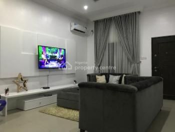 Three(3) Bedroom Duplex (private Compound), Castle Rock Avenue, Jakande, Lekki, Lagos, Semi-detached Duplex Short Let