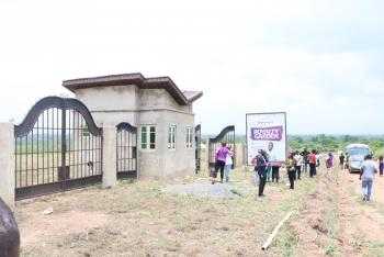 Royalty Garden Land, Royalty Garden, Shimawa Is Located 5 Minutes Drive From The New Rccg Auditorium., Simawa, Ogun, Residential Land for Sale