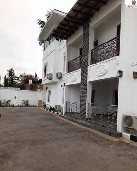 New 5 Bedroom Luxury Fully Detached Duplex, Self Serviced, Maitama District, Abuja, Detached Duplex for Sale
