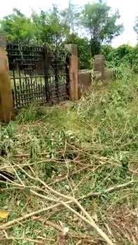 Fenced 700sqm Facing The Road, Opp Rusbud School, Impa Estate, Akobo., Akobo, Ibadan, Oyo, Mixed-use Land for Sale
