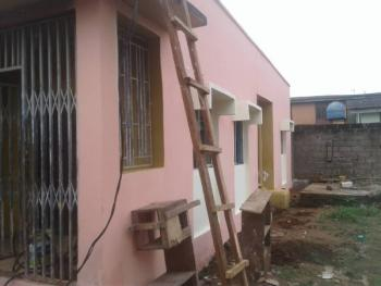 Room Self to Let Off Social Club Road New Oko Oba Lagos, Social Club Road New Oko Oba, New Oko-oba, Agege, Lagos, Mini Flat for Rent