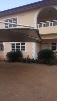 4 Bedrooms Detached Duplex, Old Bodija, Ibadan, Oyo, Detached Duplex for Rent