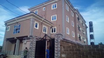 Brand New 3 Bedroom Flat, Harmony Estate Nike Lake Road, Abakpa Nike, Enugu, Enugu, Flat for Rent
