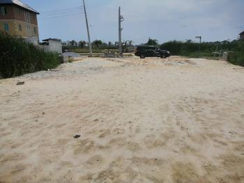 Plot of Land on Dry Land, Mobil Road, 2 Minutes Drive to Express, Ilaje, Ajah, Lagos, Residential Land for Sale