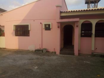 Spacious 4 Bedroom Detached Bungalow, Thomas Estate, Ajah, Lagos, Detached Bungalow for Rent