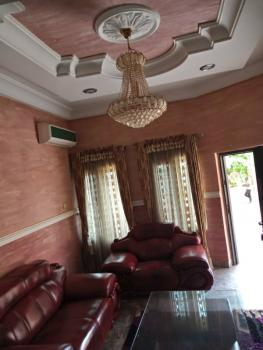 Furnished 2 Bedroom Apartment, By American International School, Durumi, Abuja, Flat for Rent
