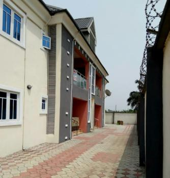 Tastefully Finished 4 Units 2 Bedroom Flat, Tastefully Finished 4nos 2 Bedroom Flat, Rumuokwurusi, Port Harcourt, Rivers, Block of Flats for Sale