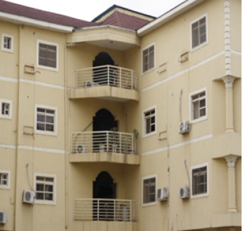 4 Units of 3 Bedroom Flats & (12)units of 2 Bedroom Flats on 4,830.64sqm, Gudu, Abuja, Plaza / Complex / Mall for Sale
