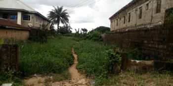 10 Plots of Dry Table Land, Irete Along Onitsha Road. Landmarks: Catering School Bus Stop., Owerri, Imo, Mixed-use Land for Sale