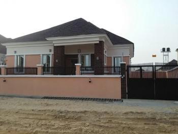 Luxury 4 Bedroom Detached Bungalow, Divine Homes Estate, Thomas Estate, Ajah, Lagos, Detached Bungalow for Rent