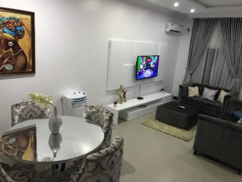 3 Bedroom Semi Detached Duplex, Castlerock Avenue, Jakande, Lekki, Lagos, Semi-detached Duplex Short Let