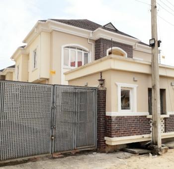 Brand New 5 Bedroom Detached Duplex + Bq, Ilasan, Lekki, Lagos, Detached Duplex for Sale