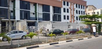 Brand New Open Office Terrace Duplex, Victoria Island (vi), Lagos, Plaza / Complex / Mall for Sale