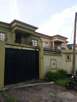 Buy 5 Bedroom Terrace Duplex with Bq, Off Cmd Road, Magodo, Lagos, Terraced Duplex for Sale