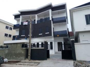 Luxury 5 Bedroom Duplex, Idado, Lekki, Lagos, Semi-detached Duplex for Sale