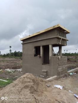 Hopewell Park Estate, 15 Minutes From Lekki Free Trade Zone, Lapekun, Ibeju Lekki, Lagos, Mixed-use Land for Sale
