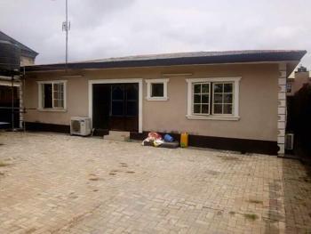 Four Bedroom Bungalow, Afolabi Bus Stop Off Lasu Ojo Road, Akesan, Alimosho, Lagos, Detached Bungalow for Sale