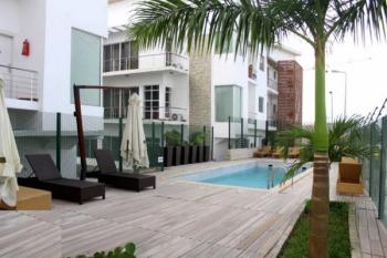 an Exquisite 2 Bedroom Flat (1st Floor), Banana Island, Ikoyi, Lagos, Flat for Sale